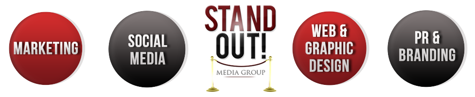 Stand Out! Media Group